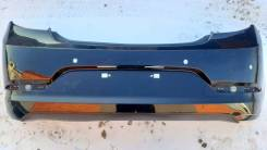 Бампер задний Hyundai Solaris HB Солярис 20
