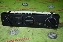 Блок управления климат-контролем. BMW 3-Series, E46, E46/4, E46/5, E46/2, E46/2C, E46/3 M43B19, M43B19TU, M47D20, M47D20TU, M52B20TU, M52B25TU, M52B28...