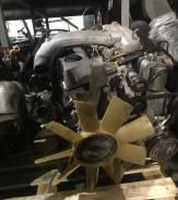 Двигатель OM662 SsangYong Musso 2.9 120 л. с.