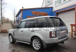 Ветровик на дверь. Land Rover Range Rover, L322 368DT, 428PS, 448DT, 448PN, 508PN, 508PS, M62TUB44