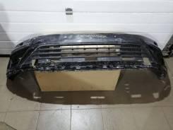 50146 Бампер передний Volkswagen Touareg FL (10.2014 - н. в. )