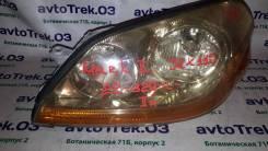 Фара Тойота Марк 2 JZX110 (2 model) (Xenon) (Дефект) {22-329}
