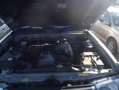 Двигатель в сборе 3RZFE Катушечный Заведем! Стоит на авто!