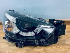 Фара Mazda Demio DJ 100-18855 LED Original Japan