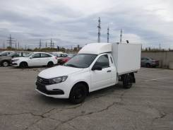 ВИС. 234900-60-450 Изотермический фургон 50 мм., 1 596куб. см., 720кг., 4x2