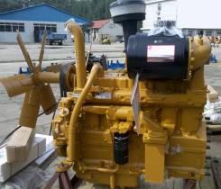 Двигатель в сборе. Changlin ZL50E II Changlin ZL50H Changlin ZL50G Changlin 722H Xcmg LW Chenggong CG956G SEM 658B