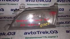 Фара Тойота Корона Премио AT210 2модель