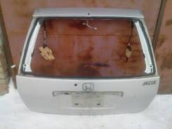 Дверь багажника. Acura MDX Honda MDX, YD1