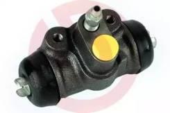 Цилиндр тормозной рабочий Brembo [A12200], задний