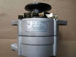 Генератор. J3217-3701100. Двигатель Yuchai YC6108G, YC6B125. Погрузчик. XCMG, SDLG, Changlin. ZL30G, LW300F. YUCHAI
