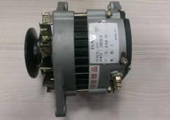 Генератор. JFWZ29 (6105qa-3701010a, 397-3701100). Двигатель. Yuchai. YC6108G/YC6B125. YUCHAI