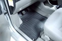 Коврики салона Chevrolet Rezzo 2000-2008г.в.