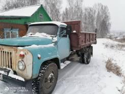 ГАЗ 53. Продам ГазСаз 3507, 5 000кг.
