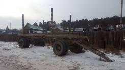 КамАЗ. Продается лесовоз Камаз, 10 850куб. см., 20 000кг., 6x4