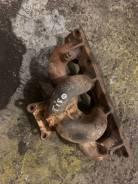 Коллектор выпускной. Chery Tiggo 481FC, SQR481FC