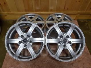 """Bridgestone FEID. 6.5x16"""", 5x114.30, ET46, ЦО 73,0мм."""