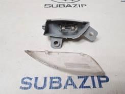 Плафон подсветки двери Subaru Legacy, Outback, правый передний