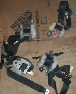 Ремень безопасности. Lexus RX450h Lexus RX270, AGL10, AGL10W Lexus RX350, GGL16W, GGL15W, GGL15, GGL10W 2GRFE, 1ARFE. Под заказ