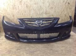 Бампер передний Mazda 6 GG 2002-2007