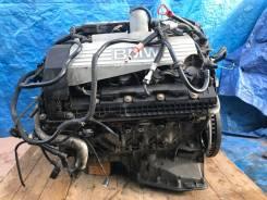 Двигатель N62 для бмв 545i 04-05 4,4л