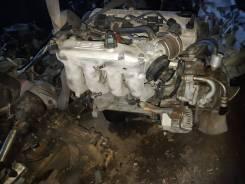 Двигатель, ДВС Terios