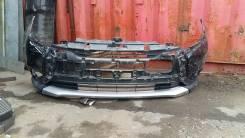 Бампер передний Mitsubishi Outlander 3 2018 GF
