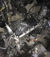 Двигатель BRU 1.9tdi VW Touran