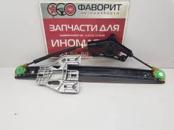 Стеклоподъемник электрический (задний левый) [4G0839461] для Audi A6 C7