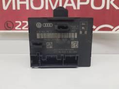Блок управления двери (задний левый) [4G8959795J] для Audi A6 C7