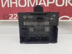 Электронный блок управления двери передний (правый) [4J8959792J] для Audi A6 C7