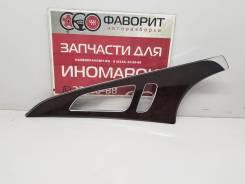 Накладка обшивки двери передняя (левая) [4G0867409] для Audi A6 C7