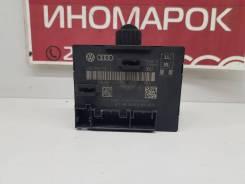Электронный блок управления двери задний (правый) [4G8959795J] для Audi A6 C7