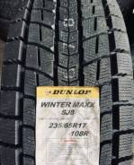 Dunlop Winter Maxx SJ8, 235/65R17
