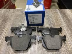 Колодки тормозные задние BMW X5 (E70), X6 (E71, E72) 34216776937 8DB355013941