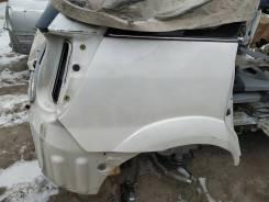 Крыло заднее правое Toyota Nadia type SU