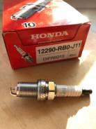Свечи Зажигания 12290-RB0-J11 DIFR6D-13 Honda 4 ШТ 12290-RB0-J11