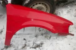 Правое переднее крыло на тойота корса терцел королла 2 кузов nl50