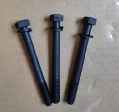 Болт кремпления ступицы вентилятора M10x1.50x120 Cummins QSM 11 3017502