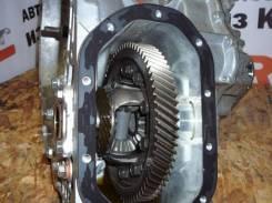 МКПП Chevrolet Rezzo [96183707] KLAU A16SMS