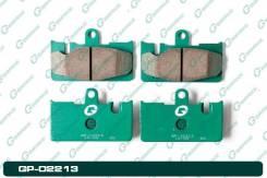 Колодки тормозные задние G-Brake GP-02213 Япония Celsior/Lexus LS430