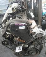 Двигатель 3S-FE. В разборе