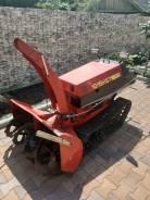 Yanase. Продам снегоуборочную машину 10-15HST