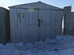 Гаражи металлические. улица 9 Января 62, р-н Новое ленина, 18,0кв.м.