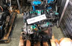 Двигатель Kia Sportage 2.0 112 л. с. D4EA