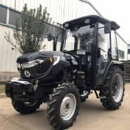 Xingtai. Трактор Синтай 504 с кабиной ( XT-504 ), 50,00л.с.