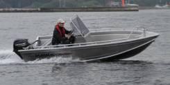 Tuna. 2019 год, длина 4,20м., двигатель подвесной, 30,00л.с., бензин. Под заказ