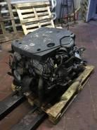 Двигатель Nissan Skyline NV35 VQ25DD с навесным и АКПП