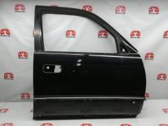Дверь передняя правая Toyota Hilux Surf RZN185W
