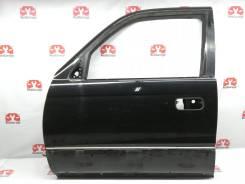 Дверь передняя левая Toyota Hilux Surf RZN185W