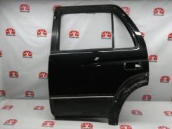 Дверь задняя левая Toyota Hilux Surf RZN185W
